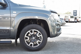 2019 MYV6 Volkswagen Amarok Canyon Canyon Utility Image 5
