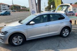 2019 Volkswagen Polo AW Comfortline Hatchback Image 2