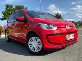Volkswagen Up! MY13 Ty