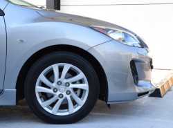 2011 Mazda 3 BL1072 SP20 Hatch Image 5