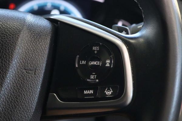 2017 Honda Civic 10th Gen  VTi Hatch
