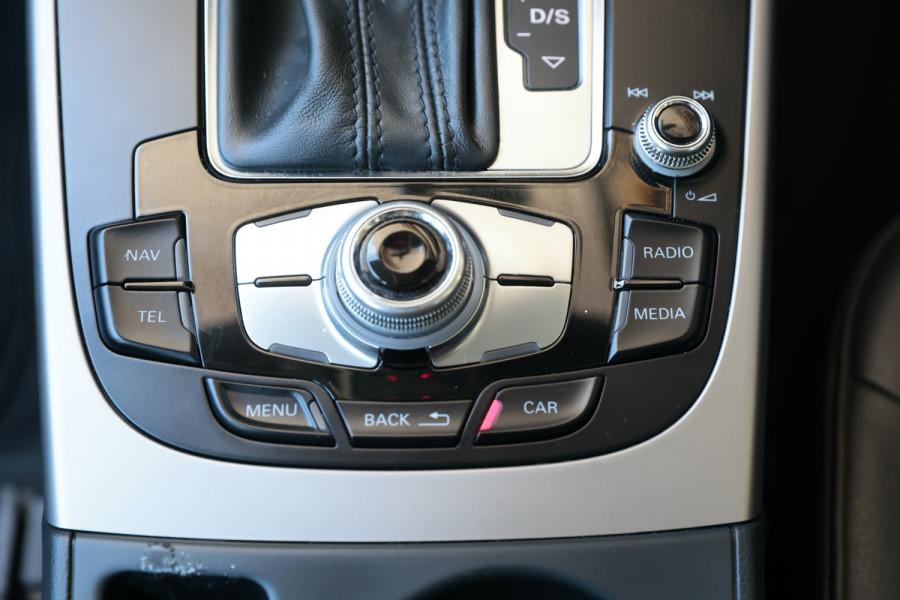 2014 Audi A4 B8 8K MY14 Sedan Image 16