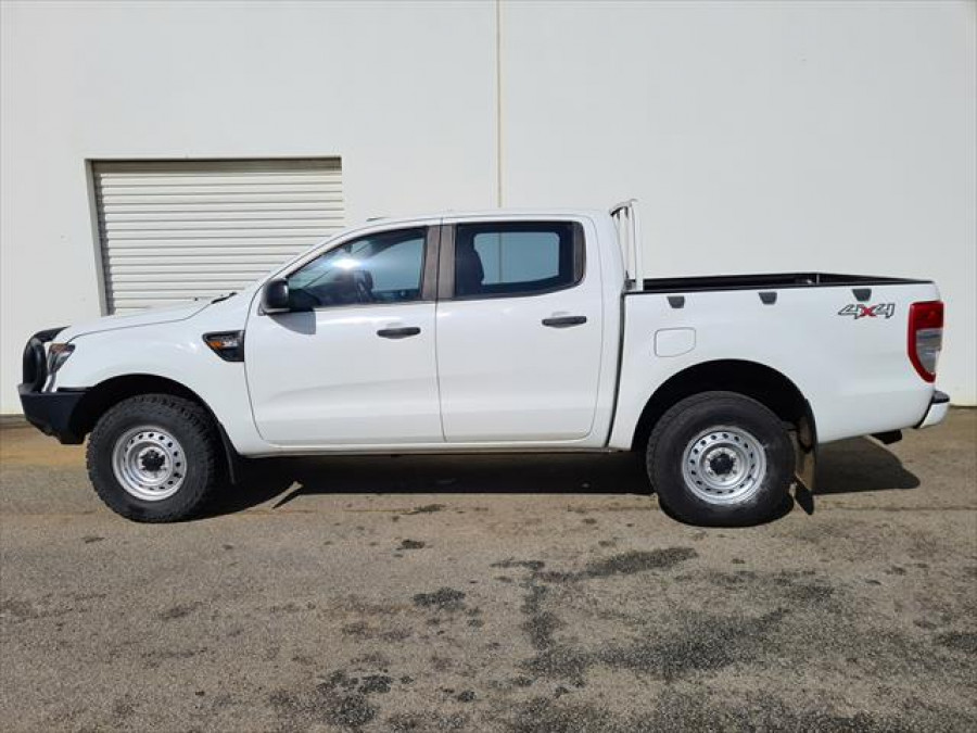 2014 Ford Ranger PX XL Utility - dual cab Image 7