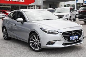 Mazda 3 SP25 - Astina BN5236 SP25