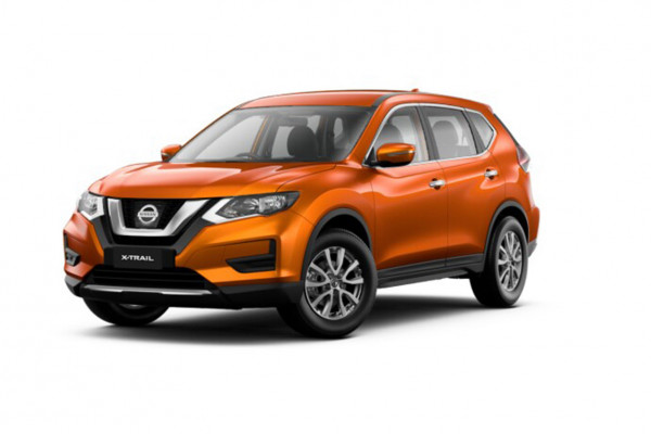 2021 Nissan X-Trail T32 ST Other
