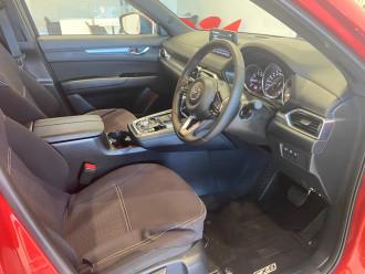 2021 Mazda CX-8 KG2WLA Sport Suv