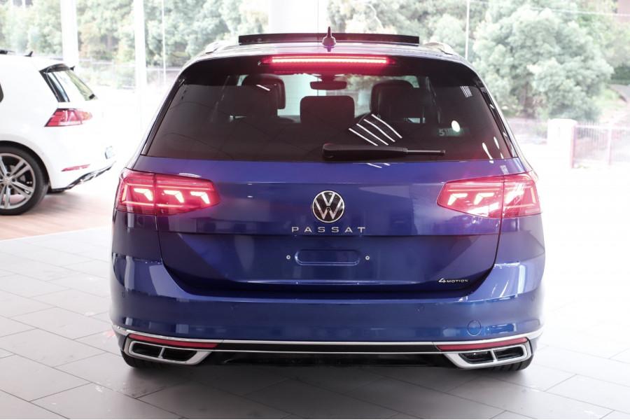 2021 Volkswagen Passat B8 206TSI R-Line Wagon