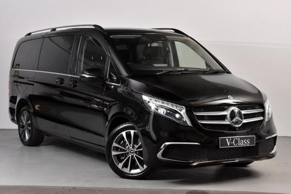 Mercedes-Benz V-class V250 d Avantgarde 447