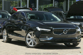 Volvo S90 D5 Geartronic AWD Inscription P Series