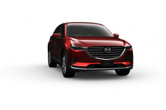 2020 MY0  Mazda CX-9 TC GT Suv Image 5