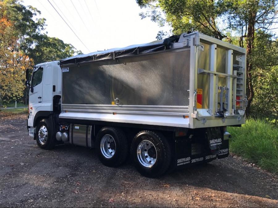 2020 Hino Ss 2848 Air Truck Image 27