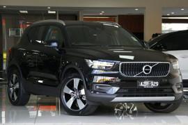 Volvo XC40 T4 Momentum