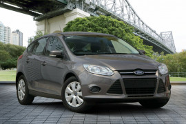 Ford Focus Ambiente PwrShift LW