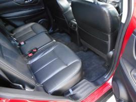 2017 Nissan X-Trail T32 ST-L Suv