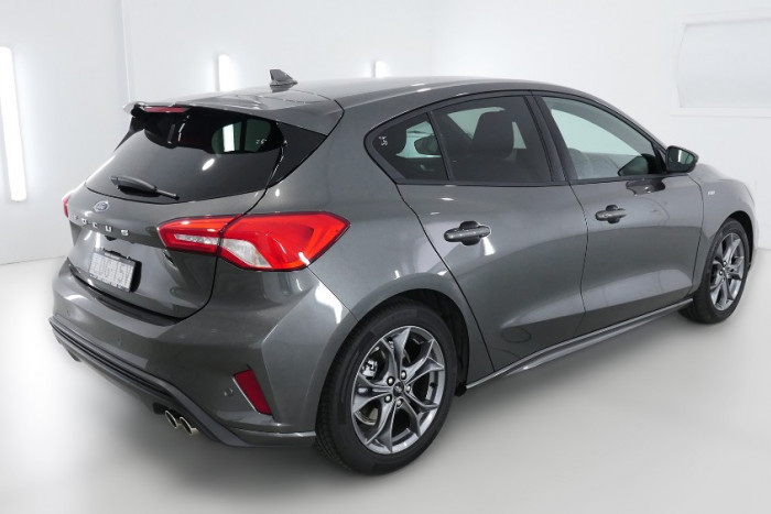 2019 MY19.75 Ford Focus SA ST Line Hatch Hatchback Image 4