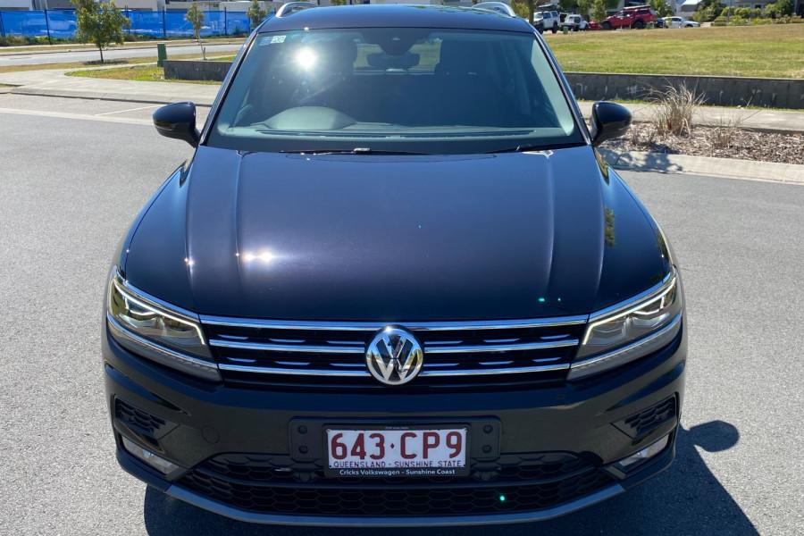 2019 Volkswagen Tiguan Comfrtline Image 3