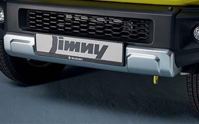 """<img src=""""Front Bumper Under Garnish"""