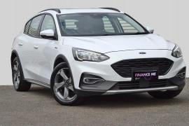 Ford Focus ACTIVE SA 2019.75MY