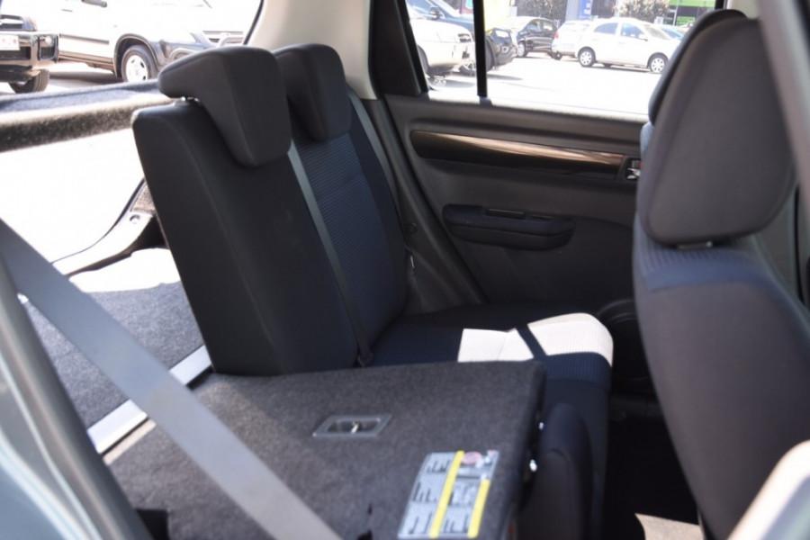 2009 Suzuki Swift RS415 GLX Hatchback Image 18