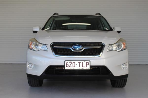 2013 MY14 Subaru Impreza G4X MY13 2.0I Wagon Image 3