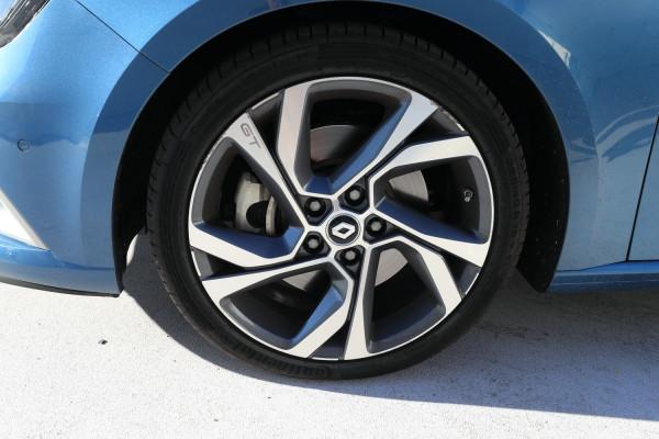 2018 Renault Megane BFB GT Hatch Image 3
