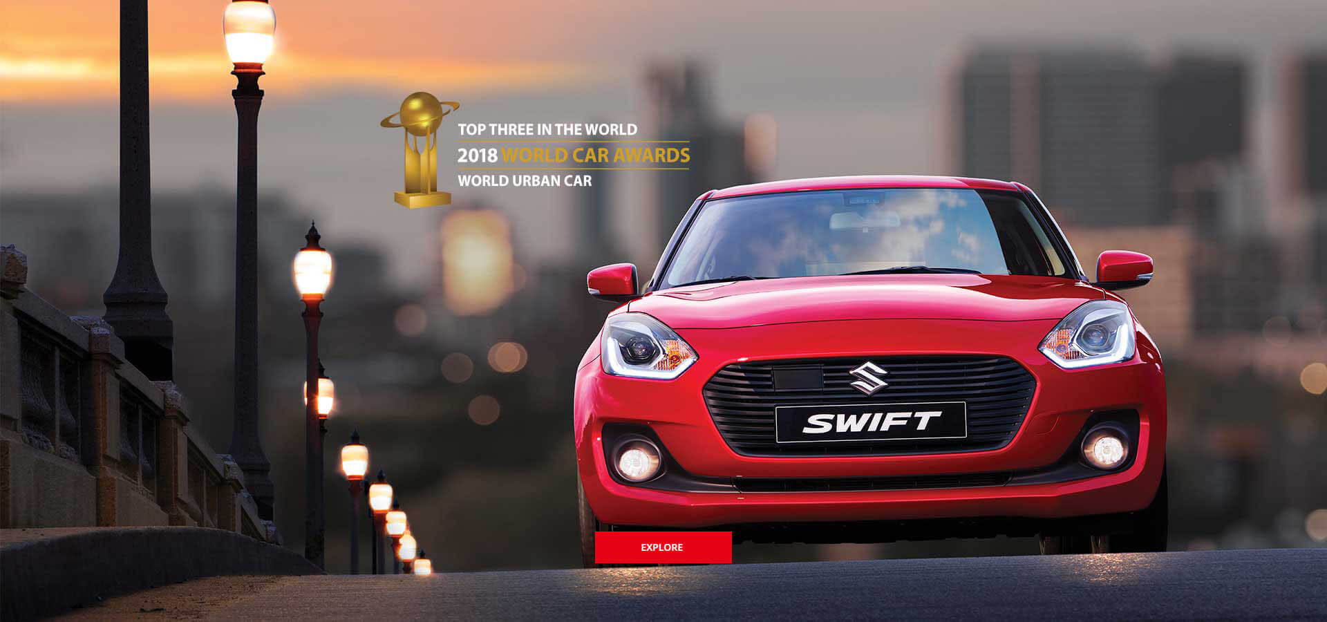Live life in the Swift lane