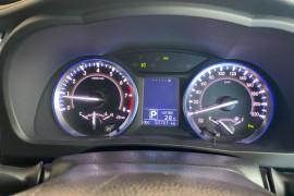 2015 Toyota Kluger GSU50R GXL AWD Suv