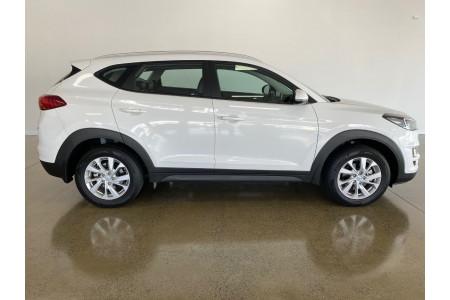 2019 Hyundai Tucson TL3 Active X Suv Image 3
