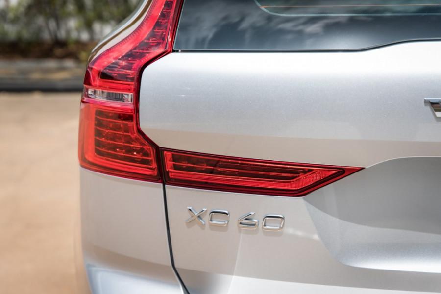 2019 MY20 Volvo XC60 UZ T6 R-Design Suv Image 22