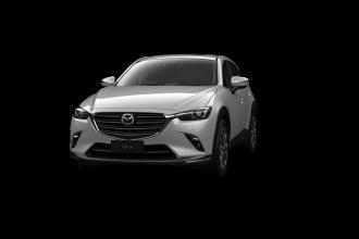 2021 Mazda CX-3 DK Akari Suv Image 3