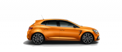 New Renault Megane Sport