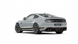 2021 Ford Mustang FN Mach 1 Coupe image 5