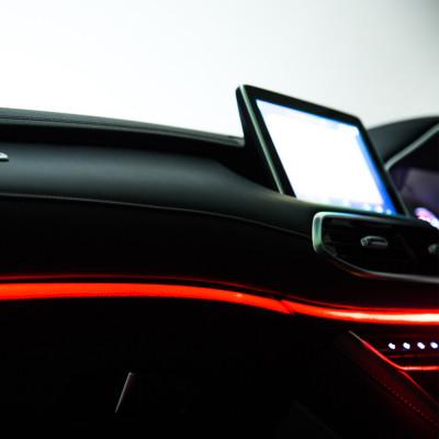 HS Essence X 2.0T AWD