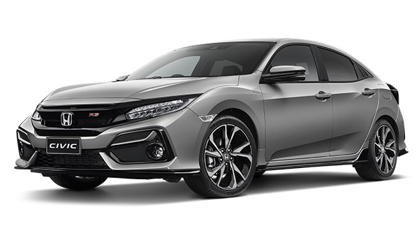 2020 Honda Civic 10th Gen RS Hatch