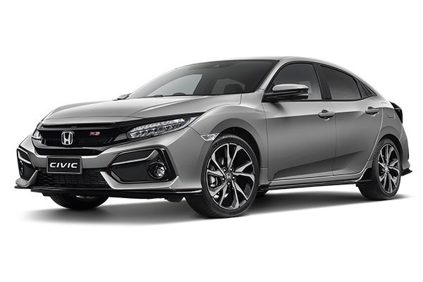 Honda Civic RS 10th Gen