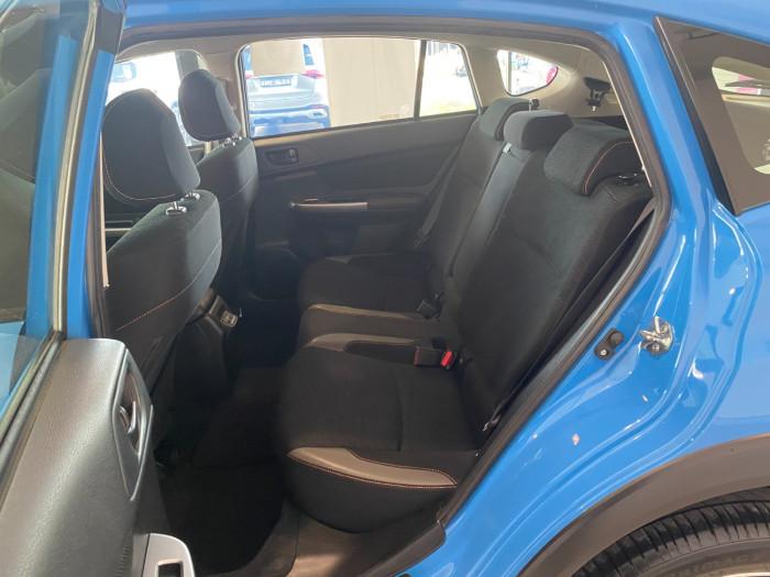2016 Subaru XV G4-X 2.0i Suv Image 12