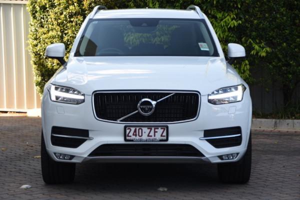 2019 Volvo XC90 L Series T6 Momentum Suv Image 2