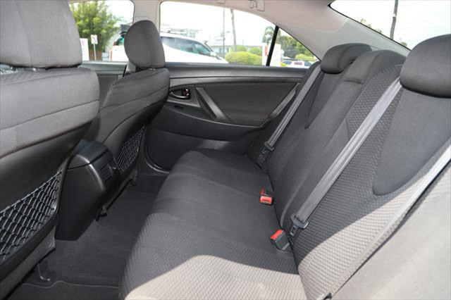 2008 Toyota Camry ACV40R Altise Sedan Image 10