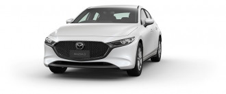 2020 MY21 Mazda 3 BP G20 Pure Other image 3