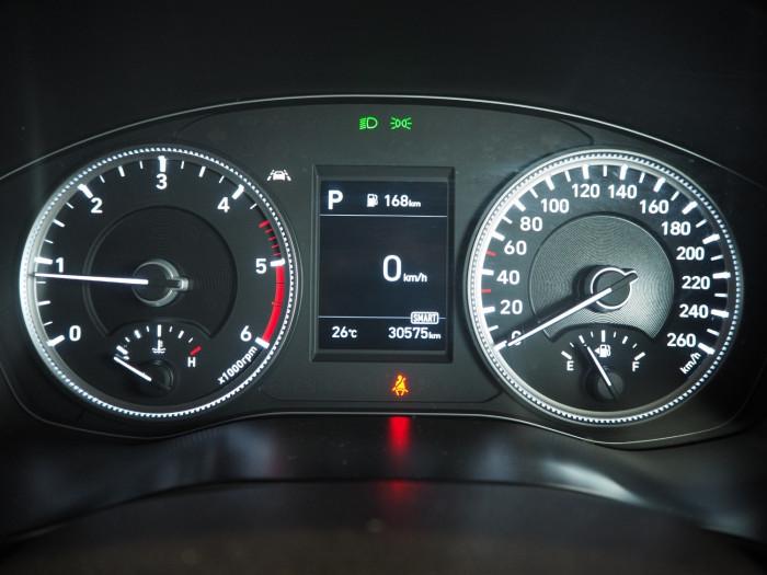 2018 MY19 Hyundai Santa Fe TM Active Suv Image 16