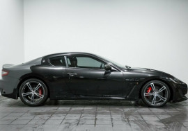 2013 MY14 Maserati Granturismo M145 MY14 MC Stradale MC-Shift Coupe