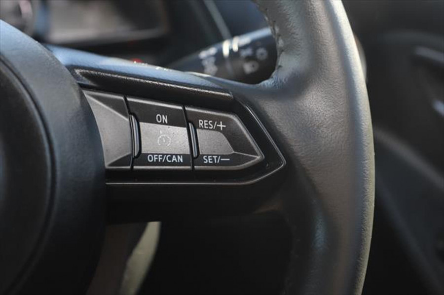 2019 Mazda 2 DJ Series Maxx Hatchback Image 17