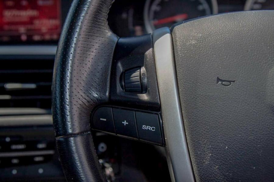 2013 MG MG6 IP2X GT Luxury Hatchback Image 14