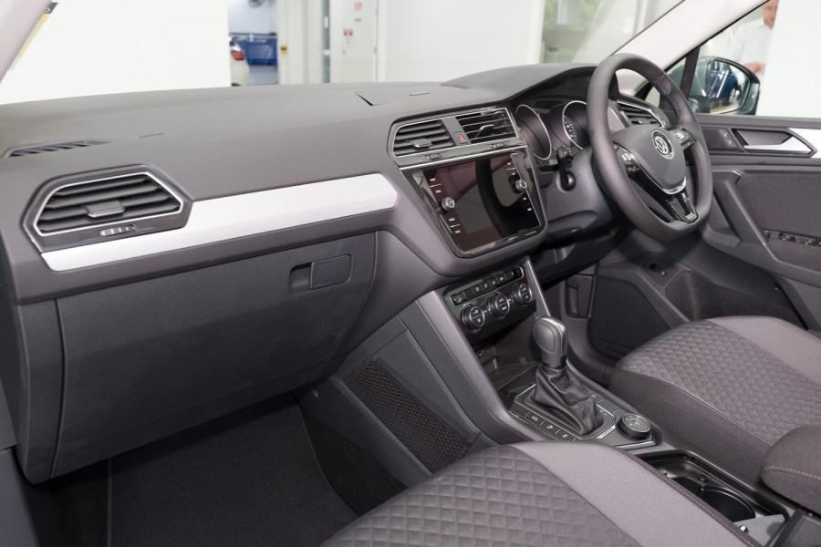 2019 MY20 Volkswagen Tiguan 5N 132TSI Comfortline Suv