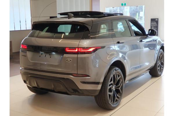 2021 Land Rover Evoque Wagon Image 2