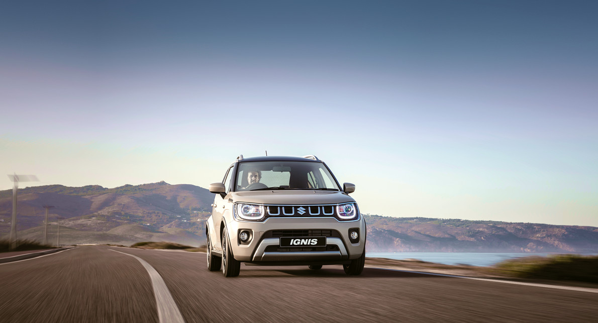 Ignis Reliable safety and performance