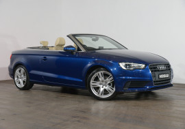 Audi A3 1.4 Tfsi Attraction Cod