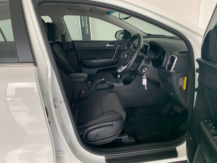 2019 Kia Sportage QL MY20 SX Suv Image 15