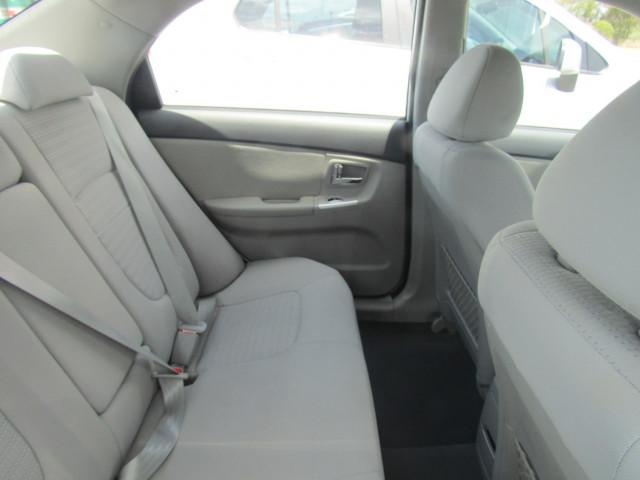 2007 Kia Cerato LD MY07 EX Sedan Image 5