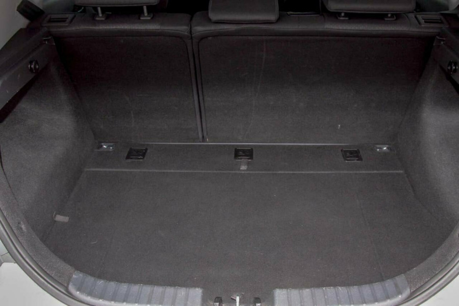 2011 Hyundai i30 FD MY11 SX 1.6 CRDi Hatchback Image 18